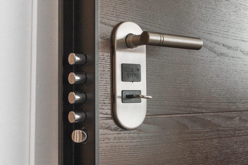 HomeMinding+ Home Security
